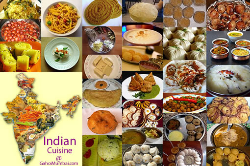 About indian cuisine history types and recipes gahoi Cuisines of india
