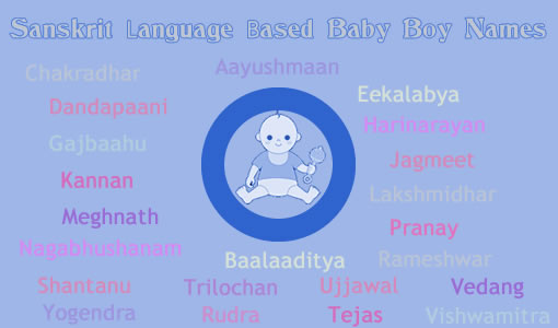 Indian Baby Boy Names Or Hindu Start With Letter A To Z