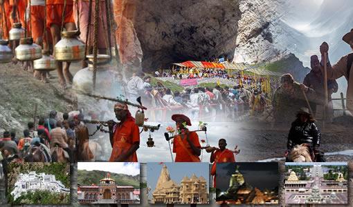Top Travel Destination in India