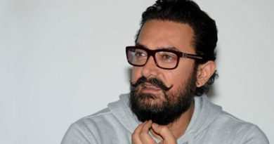 Aamir Khan's dream project to make the Mahabharata but afraid to start it!