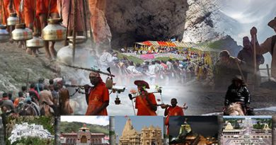 About Hindu Pilgrimage