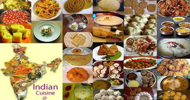 About Indian Cuisine