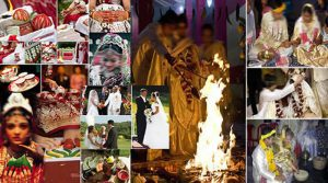 About Traditional Weddings