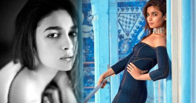 I decided to become an actor at the age of 4, reveals Alia Bhatt!