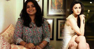 Alia to star in Bareilly Ki Barfi's director's next film