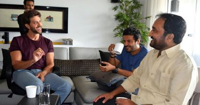 Anand Kumar confirms about Hrithik to play his character in biopic Super 30!