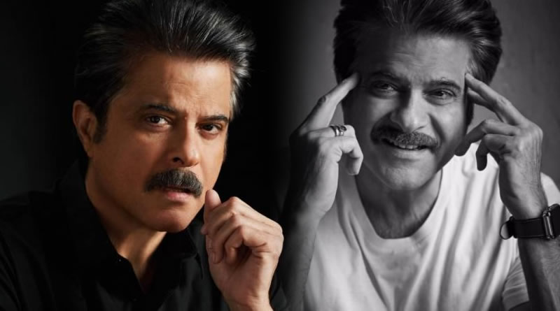 Anil Kapoor's grey hair look in Fanney Khan!