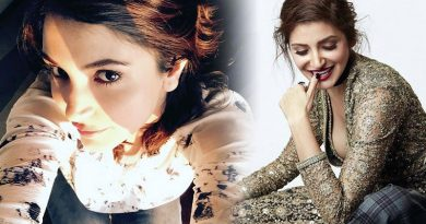 Always accept average response to my films, reveals Anushka Sharma!
