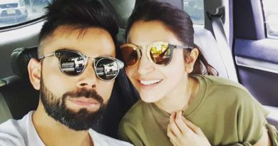Anushka and Virat Kohli to start the restaurant business