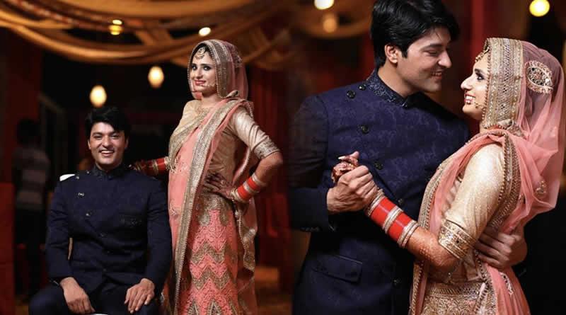 An arrange marriage for Diya Aur Baati Hum's Suraj aka Anas Rashid!