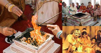 Arya Samaj Wedding