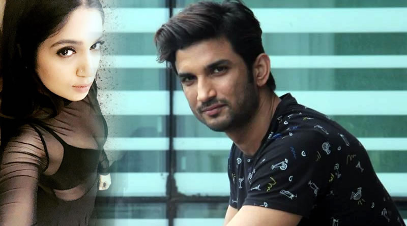 Bhumi to romance Sushant for Chaubey's directorial