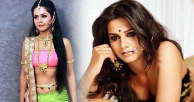 Daljeet Kaur becomes Maa Durga for Navratri special series!
