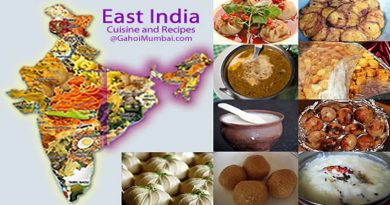 East India Cuisine