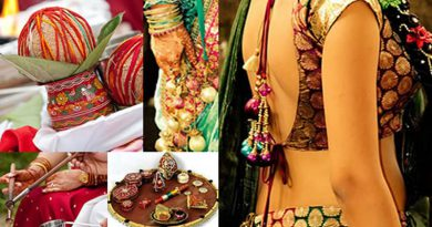 Gujarati Wedding-Customs-Rituals