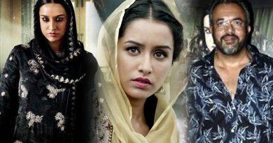 Apoorva Lakhia reveals the bigger risk of Shraddha Kapoor!