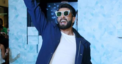 I prefer the female energy to the male energy, says Ranveer Singh!