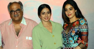 Jhanvi will be loved by all like her mother, reveals Boney Kapoor!