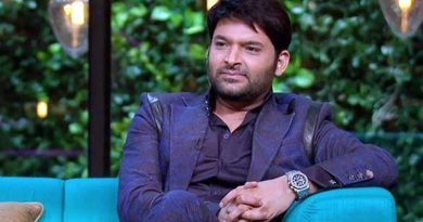 Comedian Kapil Sharma's revelation about alcoholism issue!