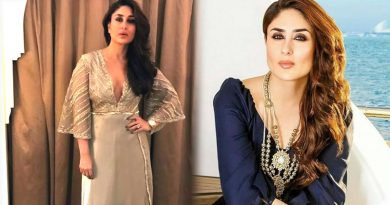 Kareena expects some respect after 17 years in the industry!