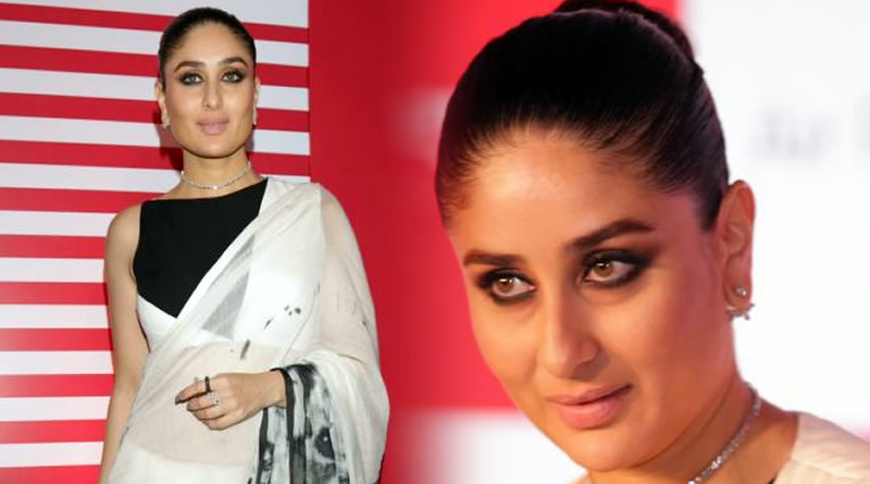 Kareena priority is family