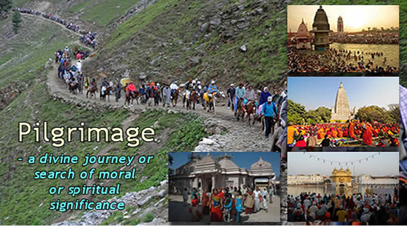 Know About Pilgrimage