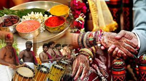 Know About Wedding Or Marriage