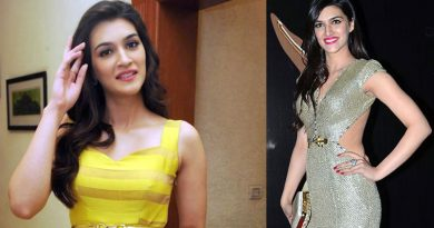 No worry of box office results for Kriti Sanon!