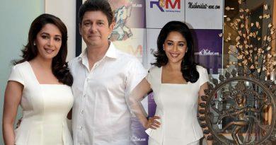 Madhuri Dixit to produce Marathi films now!