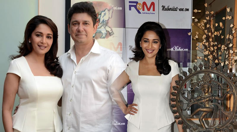 Madhuri Dixit to produce Marathi films now!