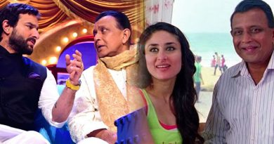 Mithun Chakraborty to cook for Kareena on the sets of Golmaal 3!