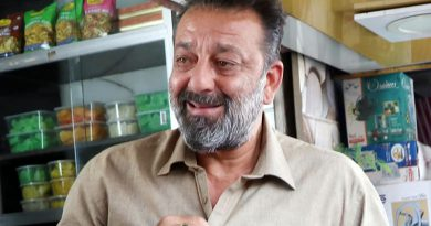 Sanjay Dutt to reveal his innocence!