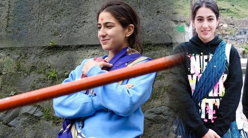 No tantrums of Sara on the sets as per Kedarnath's producer!