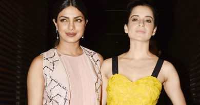 Priyanka does not follow the Kangana's way!