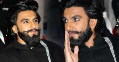 It's almost like therapy, reveals Ranveer Singh on essaying Alauddin Khilji!