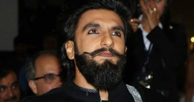 Ranveer to play a bisexual in his next Padmavati