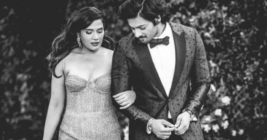 Richa Chadha opens up about her dating with Ali Fazal!