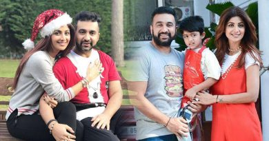 Shilpa Shetty is happy to find Raj Kundra as soul mate!