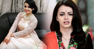 Ishqbaaaz actor Shrenu Parikh to take break due to dengue!