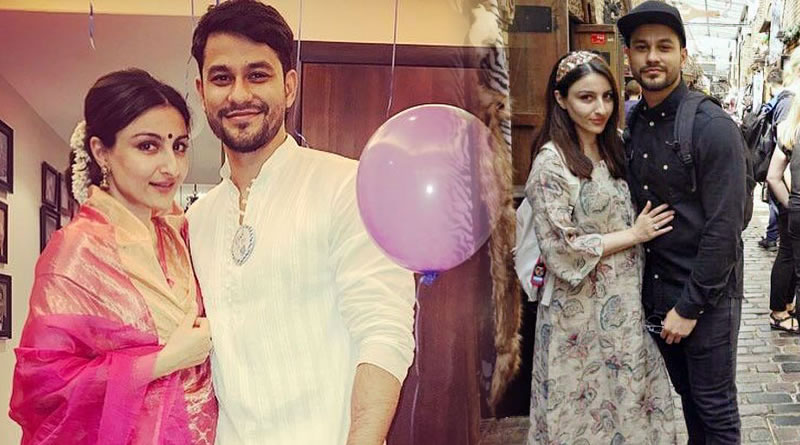 Soha Ali Khan and Kunal Kemmu to welcome a baby girl!