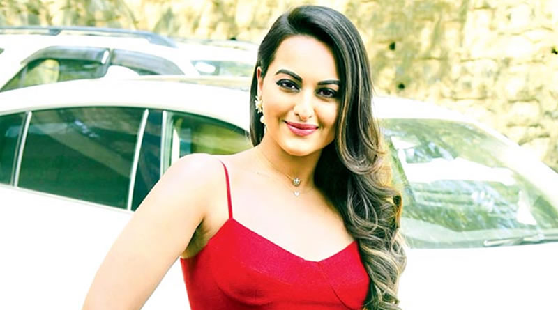 I can go on for the next seven decades to come, says Sonakshi Sinha!I can go on for the next seven decades to come, says Sonakshi Sinha!