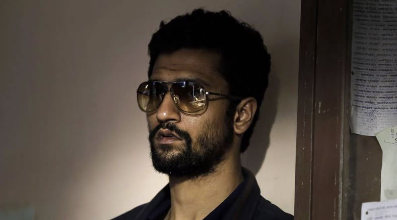 Vicky Kaushal to become a commander in chief for a film on Uri attacks!