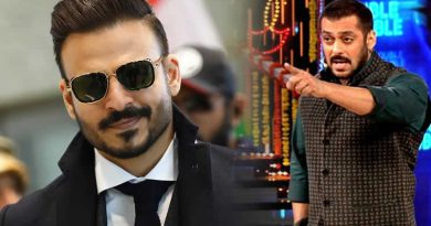 It was like a fatwa was issued against me, says Vivek Oberoi!
