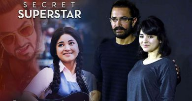 Zaira Wasim's perfectionism captivates Aamir Khan!