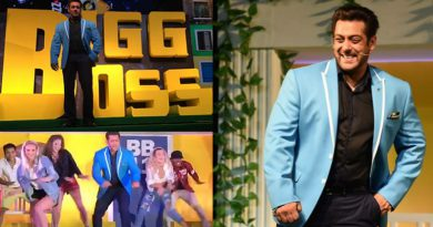 Bigg Boss 11's premiere with Salman Khan on October 1!