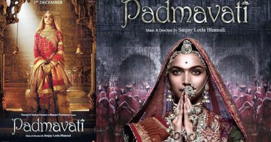 Film Padmavati's first look with Queen Deepika Padukone!