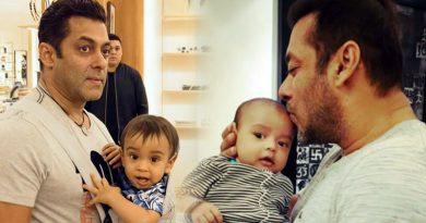 Salman to follow other celebs to become a single father via surrogacy!
