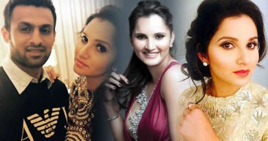Sania Mirza is not insecure but possessive!
