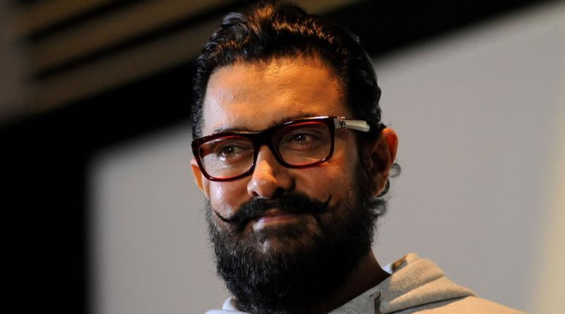 Aamir Khan's no for his autobiography!