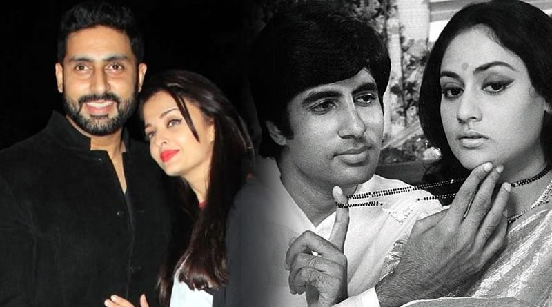 Aishwarya and Abhishek Bachchan to reunite for Abhimaan remake